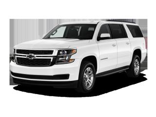 8 Seater Premium SUV (PFAR)
