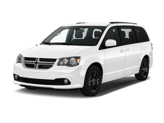 7 Seater Passenger Van (MVAR)